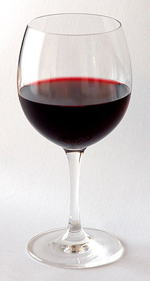 Red wine is reportedly the most common alcoholic rosacea trigger (affecting approximately 75% of patients).